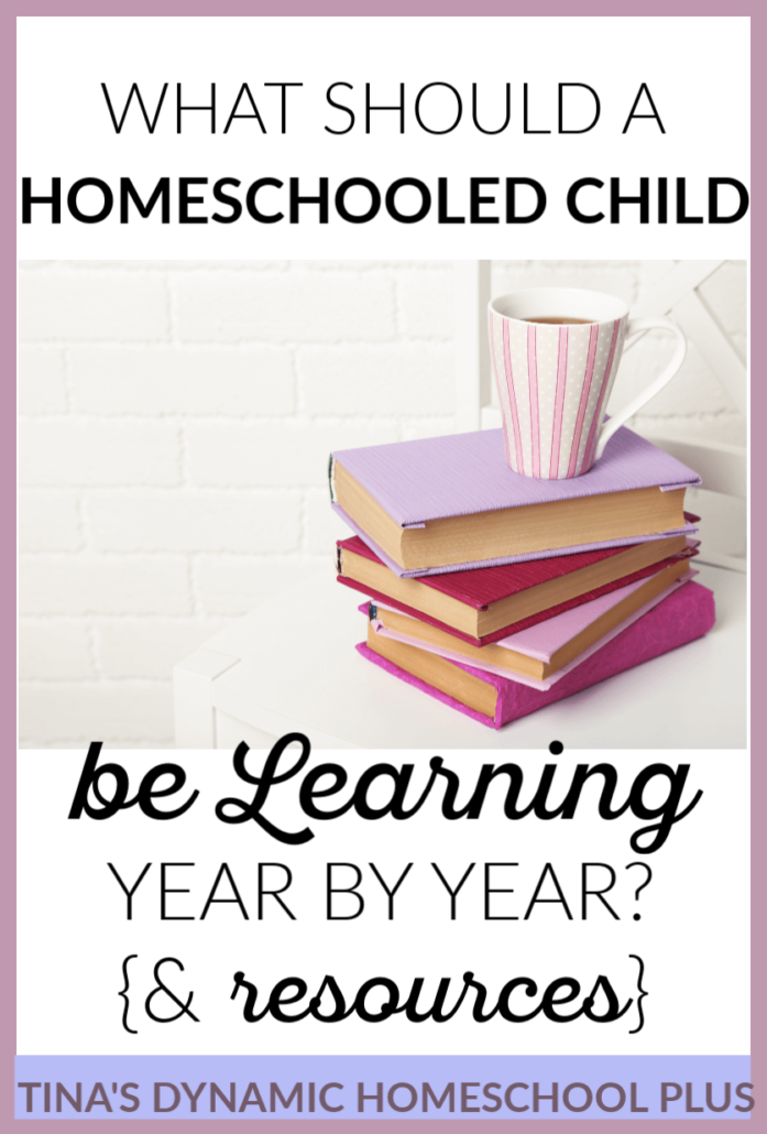 Paramount to maintaining sanity is having a guideline or idea of what to teach in each homeschool grade. You'll love the tips shared by a veteran homeschool mom with 20+ years. CLICK HERE to read these sanity savings tip and grab the resources!