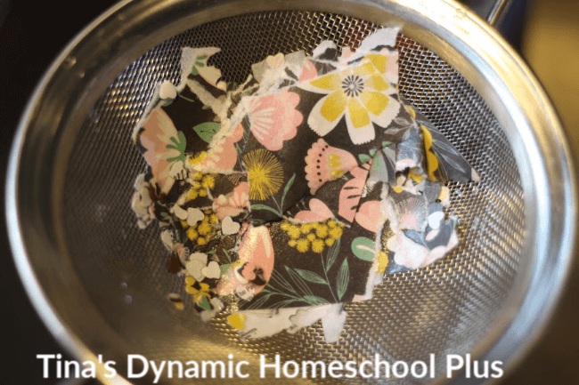 Fun Kids Activity How to Make Wildflower Seed Bombs at Tina's Dynamic Homeschool Plus 5