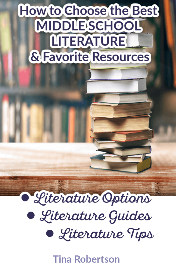 How to Choose the Best Middle School Literature And Favorite Resources