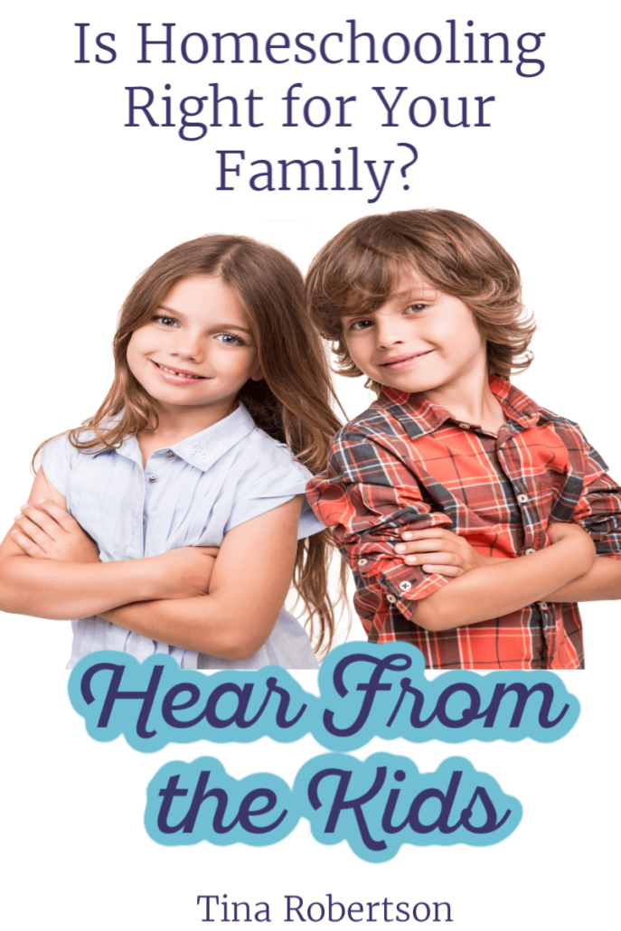 Is Homeschooling Right for Your Family? Hear From the Kids!